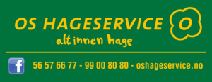Os Hageservice