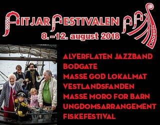 Fitjarfestivalen